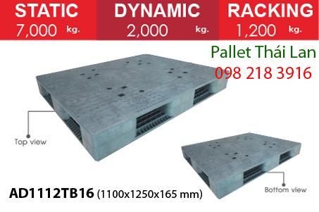 Pallet quá khổ (oversize) AD1112TB16