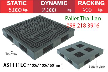 Pallet siêu chịu tải AS1111LC