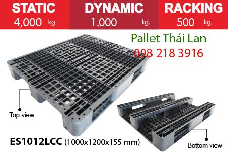 Pallet chịu tải ES1012LCC