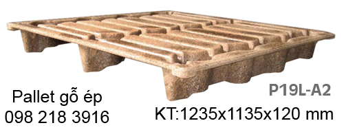 P19L - A2, Kt: 1235x1135x120 mm